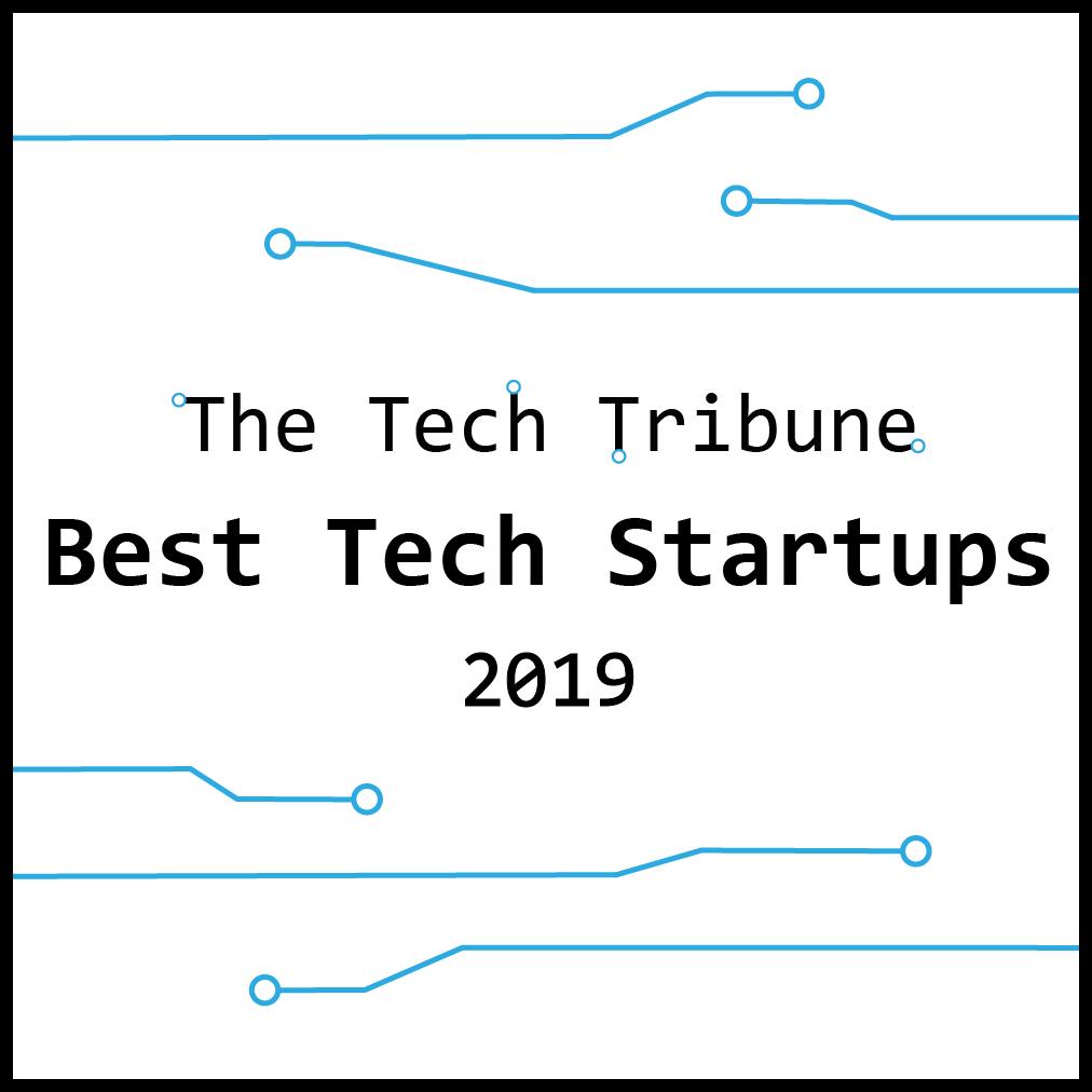 2019 Best Tech Startup