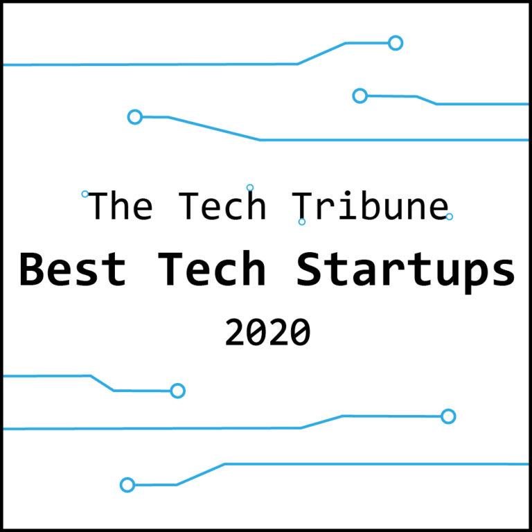 2020 Best Tech Startup