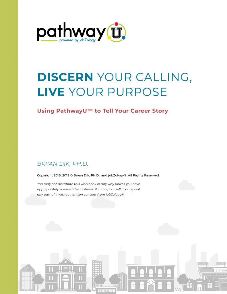 last lesson discern your calling